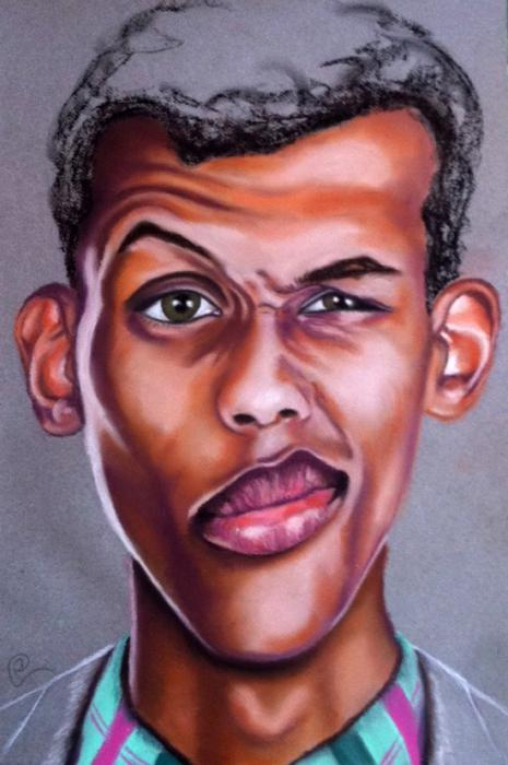 Stromae por chantal084